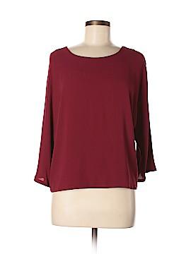 Valette 3/4 Sleeve Blouse Size M