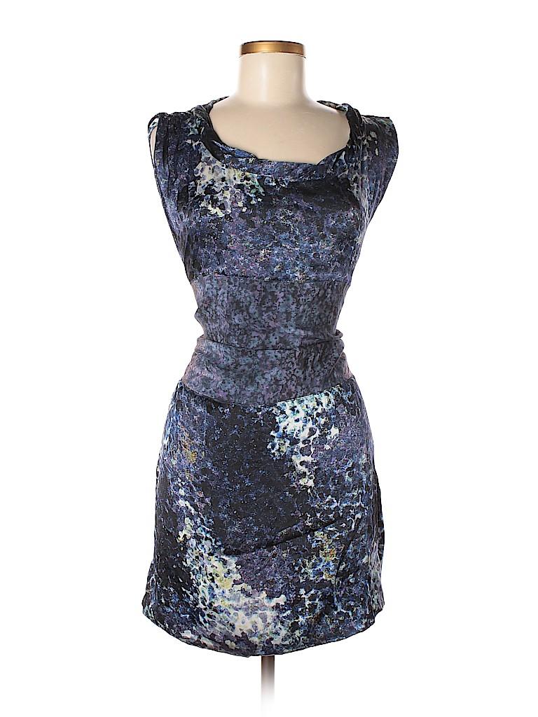 Edun Women Casual Dress Size M