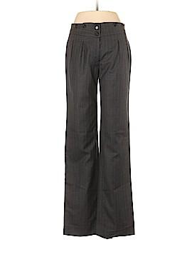 Moschino Wool Pants Size 8