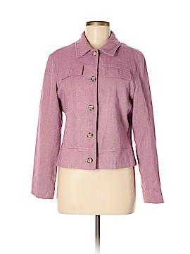 Boston Proper Jacket Size 8