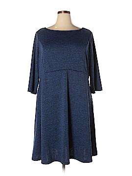 Avenue Casual Dress Size 22/24 Plus (Plus)