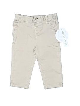 Koala Kids Khakis Size 6-9 mo