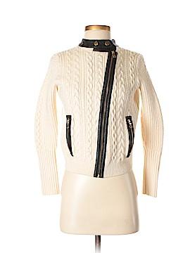 Club Monaco Wool Cardigan Size S