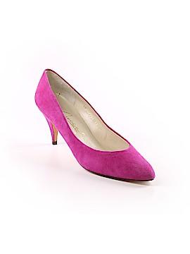 Caressa Heels Size 11