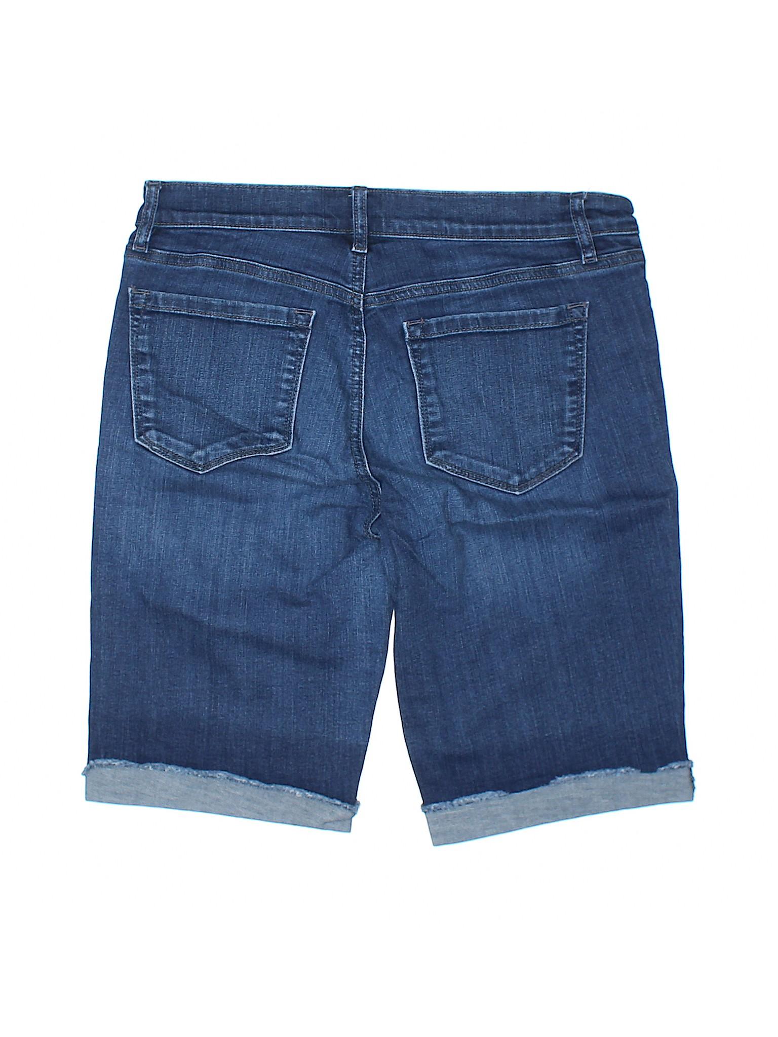 Boutique Denim LOFT Ann Taylor Shorts qqx1vCr