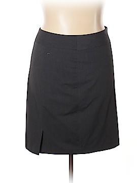 Liz Claiborne Casual Skirt Size 18 (Plus)