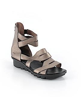 Arche Sandals Size 39 (EU)