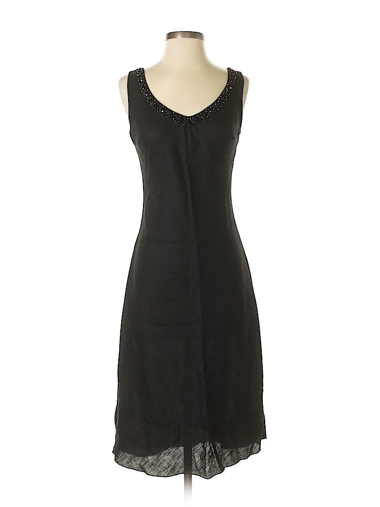 Sandro Ferrone Women Casual Dress Size S