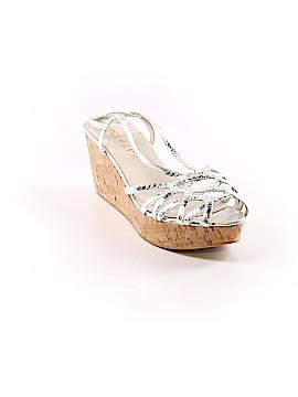 Delman Shoes Wedges Size 9