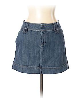 Elle Denim Skirt Size 8