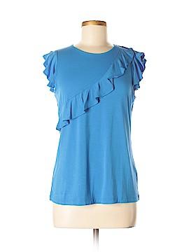 Grace Elements Short Sleeve Top Size M