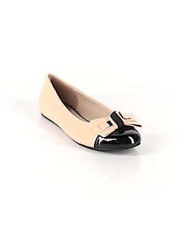 Adrienne Vittadini Flats Size 6
