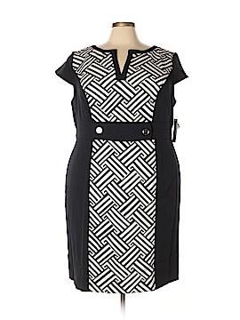 Studio One Casual Dress Size 24 (Plus)