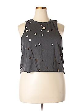 Nicki Minaj Sleeveless T-Shirt Size XXXL