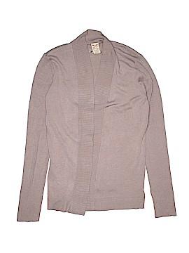 Faded Glory Cardigan Size M