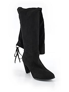 Catherine Malandrino Boots Size 9 1/2