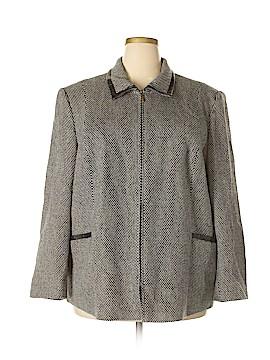 Talbots Coat Size 20 (Plus)