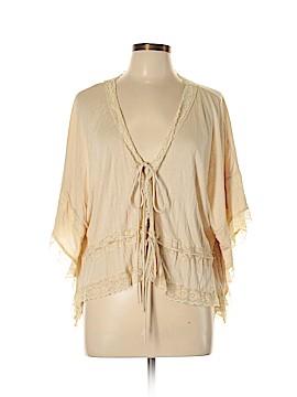 Mystree Cashmere Cardigan Size L