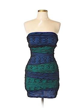 Lipstick Casual Dress Size L