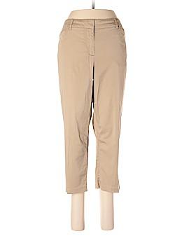 Covington Khakis Size 10