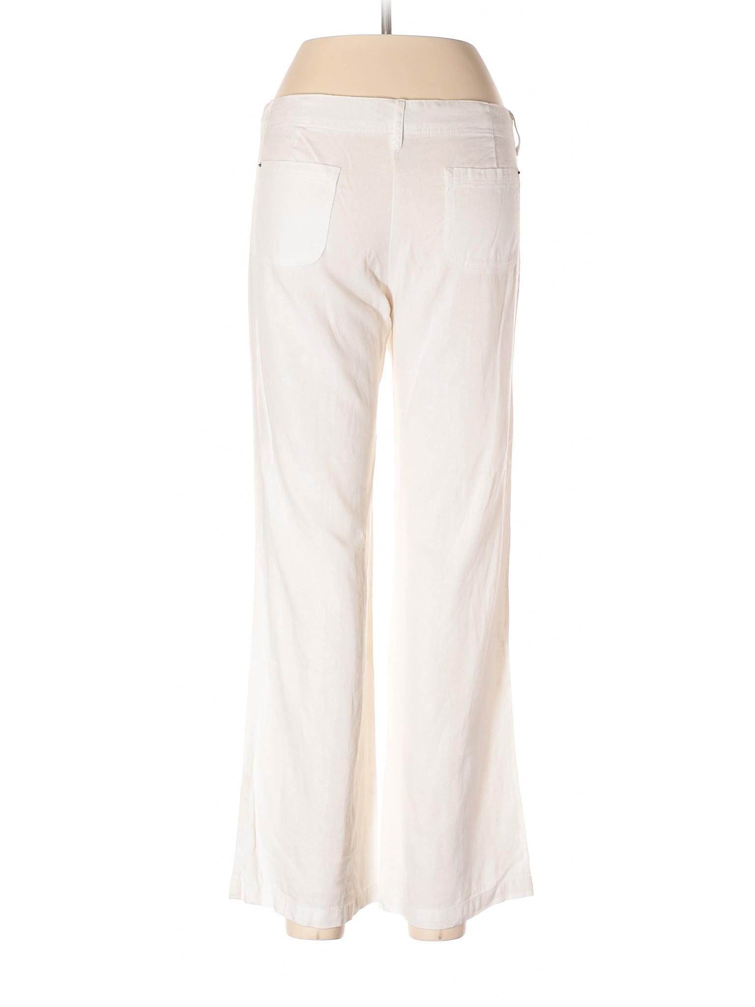 Pants Sono Ci leisure Boutique Linen IvO7Uqwn