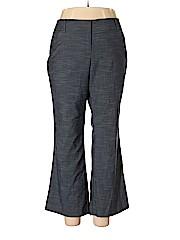 7th Avenue Design Studio New York & Company Women Dress Pants Size 18 (Plus)