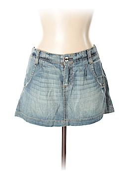 Joie Denim Skirt Size 10