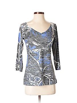 Nally & Millie 3/4 Sleeve T-Shirt Size S