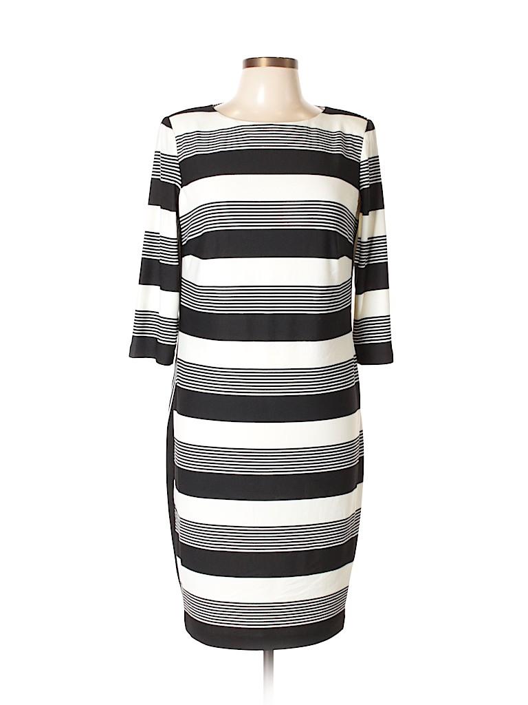 Carmakoma Women Casual Dress Size 12 Plus (XXS) (Plus)
