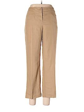 Style&Co Linen Pants Size 12 (Petite)