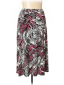 Jones Studio Casual Skirt Size 2X (Plus)