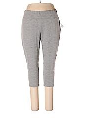 Catherines Women Sweatpants Size 0X (Plus)