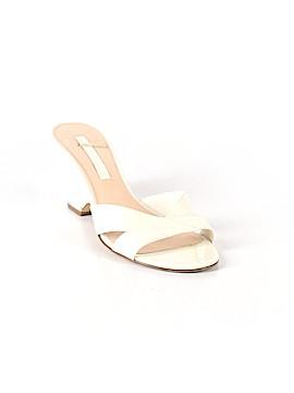 Bandolino Mule/Clog Size 7