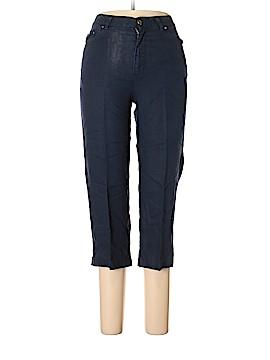 Lauren Jeans Co. Linen Pants Size 4