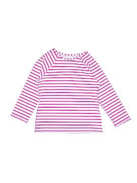 Garnet Hill Active T-Shirt Size 12