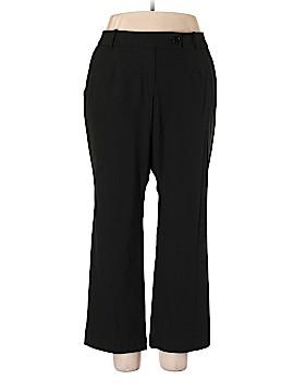 Talbots Dress Pants Size 18W Petite (Plus)