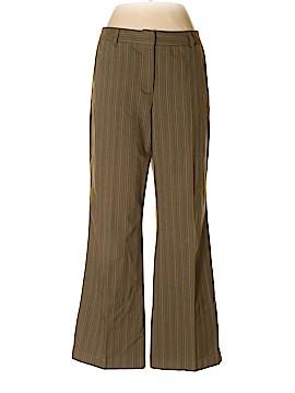 Valerie Stevens Seperates Casual Pants Size 8
