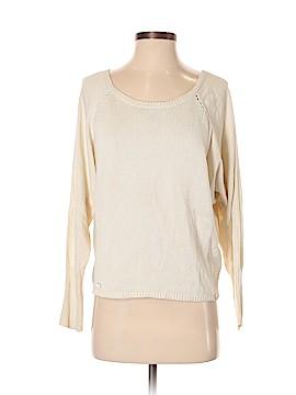 Lole Silk Pullover Sweater Size S