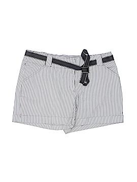 White House Black Market Dressy Shorts Size 8