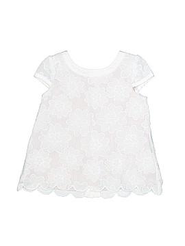Catherine Malandrino Short Sleeve Blouse Size 5T
