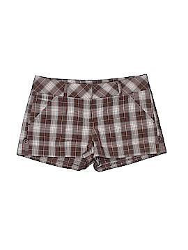 Papaya Khaki Shorts Size M