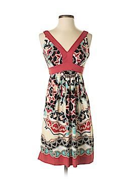 Trulli Casual Dress Size 0 (Petite)