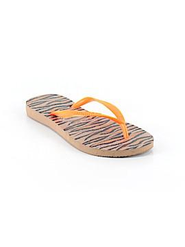 Havaianas Flip Flops Size 7/8