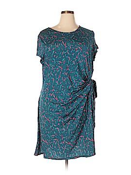 Leota Casual Dress Size 16 (1)