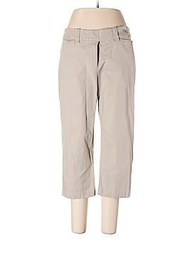 Ann Taylor LOFT Khakis Size 12 CURVY