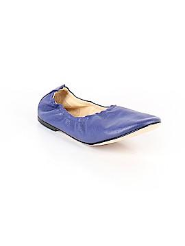 M. Gemi Flats Size 40 (EU)