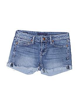 Vigoss Studio Denim Shorts 27 Waist