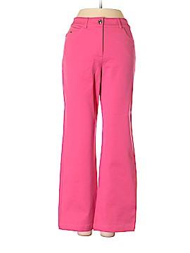 St. John's Bay Casual Pants Size 0