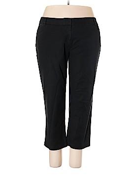 Liz Claiborne Khakis Size 20W (Plus)