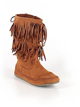 Mudd Boots Size 5